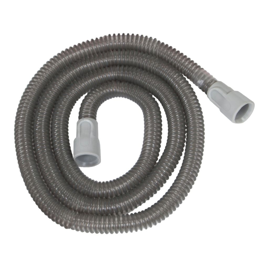 Trim Line CPAP Tubing -  6 Foot Long 15mm CPAP Tube - 22mm Connector