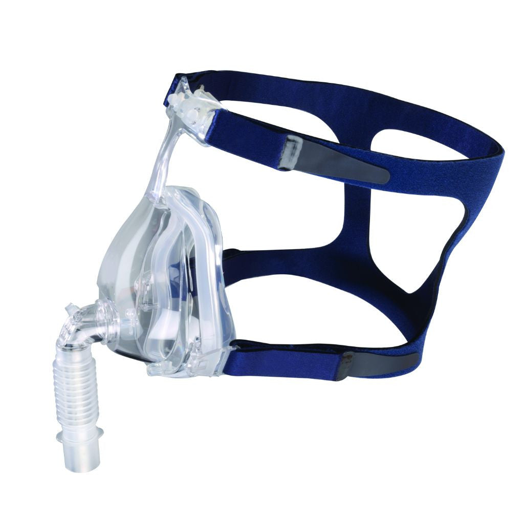 D100 Full Face Adjustable CPAP Mask by Drive Medical