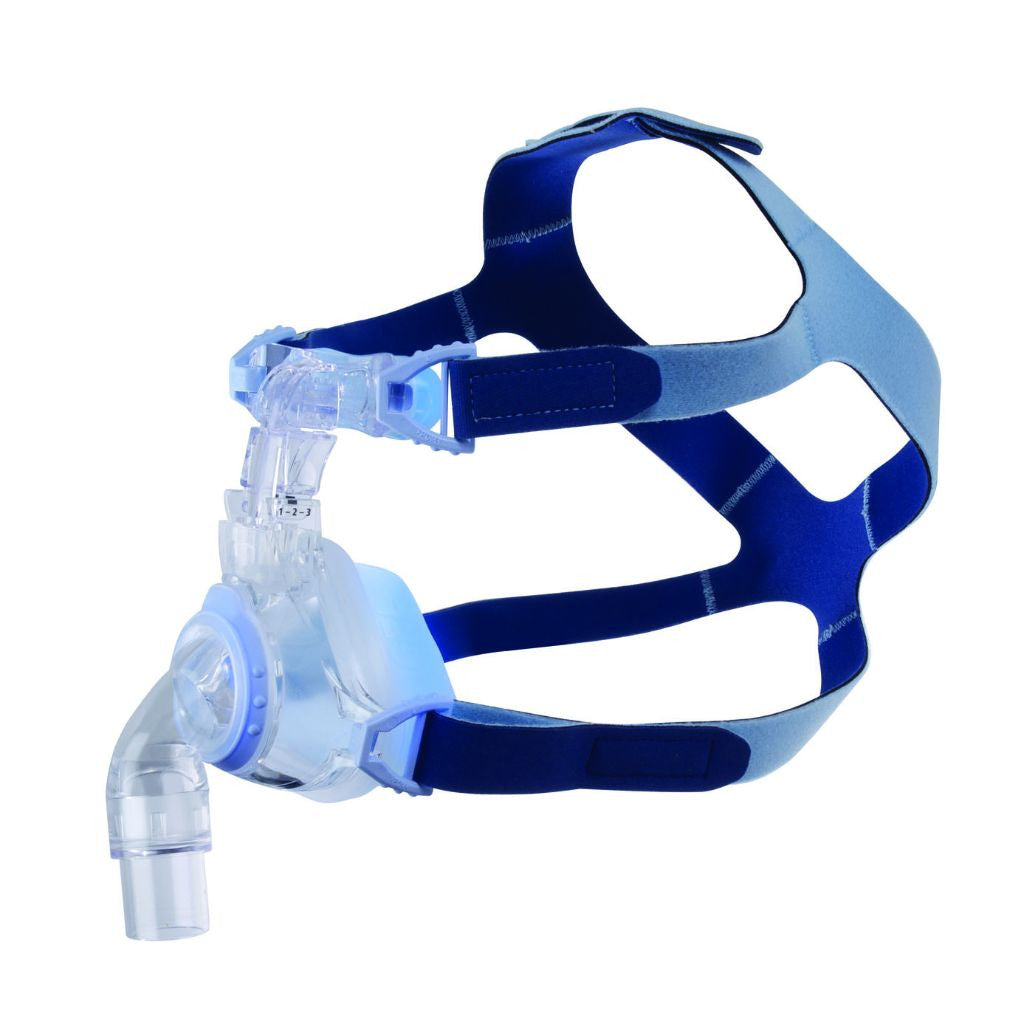 EasyFit CPAP Nasal Mask, Gel - Adult CPAP Mask