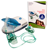 Dynarex Elite Compressor Nebulizer