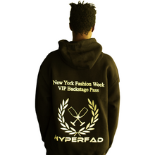 Cheer$ Club X Hyperfad Fashion Week Hoodie - Hyperfad