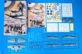 Eduard 11143 1/48 Spitfire Story: The Few Limited Edition parts- BlackMike Models