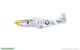 Eduard 82102 1/48 P-51D Mustang Profipack decal option 5- BlackMike Models