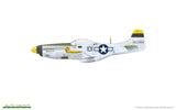 Eduard 82102 1/48 P-51D Mustang Profipack decal option 6- BlackMike Models