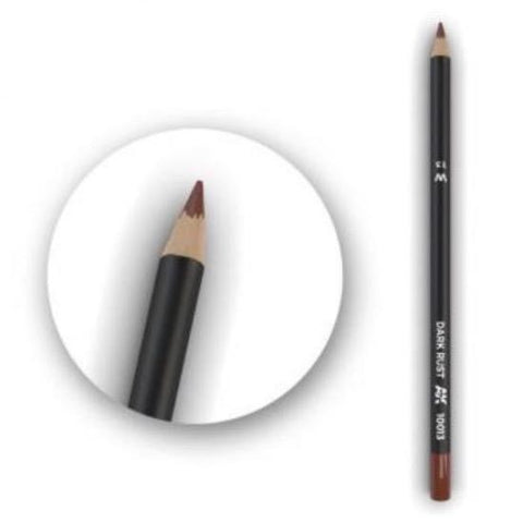 AK Interactive Pencils - BlackMike Models