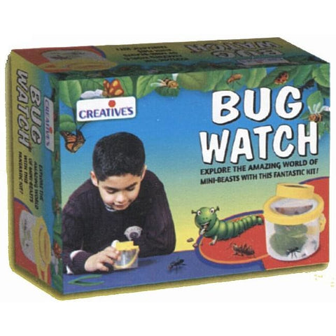 Creative Games - Bug Watch - BlackMike Models