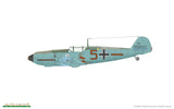 Eduard 1/48 84157 Messerschmitt Bf109E-3 Weekend Edition decal option 2 - BlackMike Models