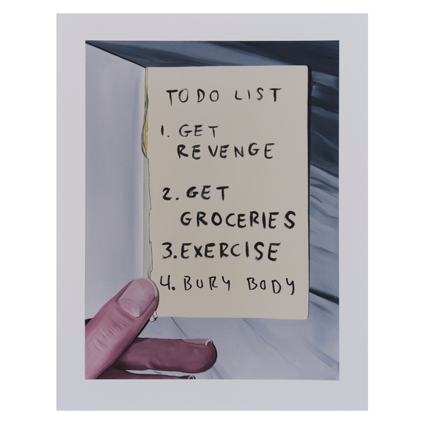 To Do List #07