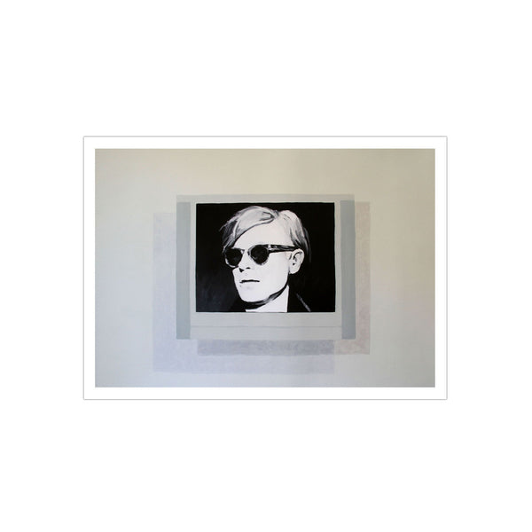 'Screen Test' Andy Warhol