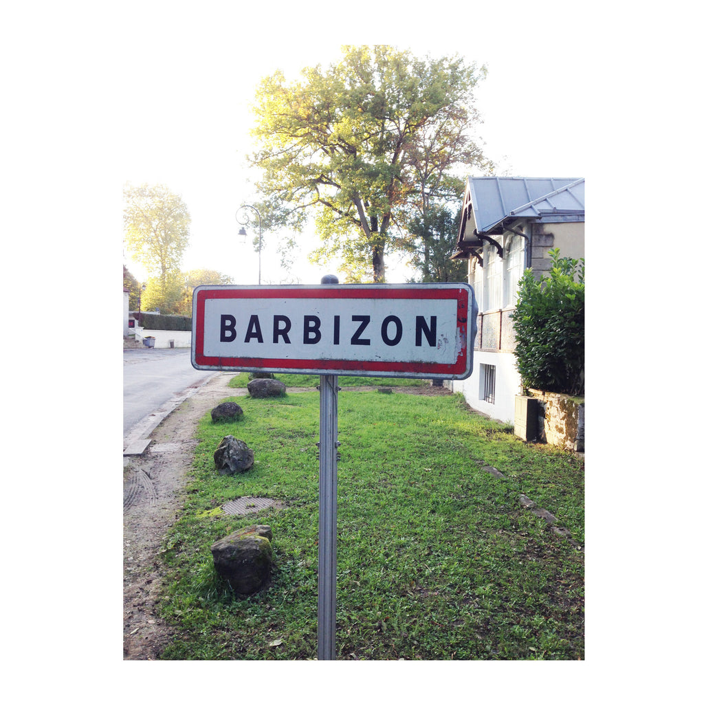 Barbizon Beauty School