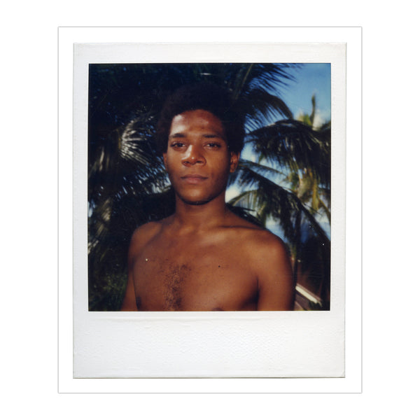 Jean-Michel Basquiat (Hana, Hawaii 1984)