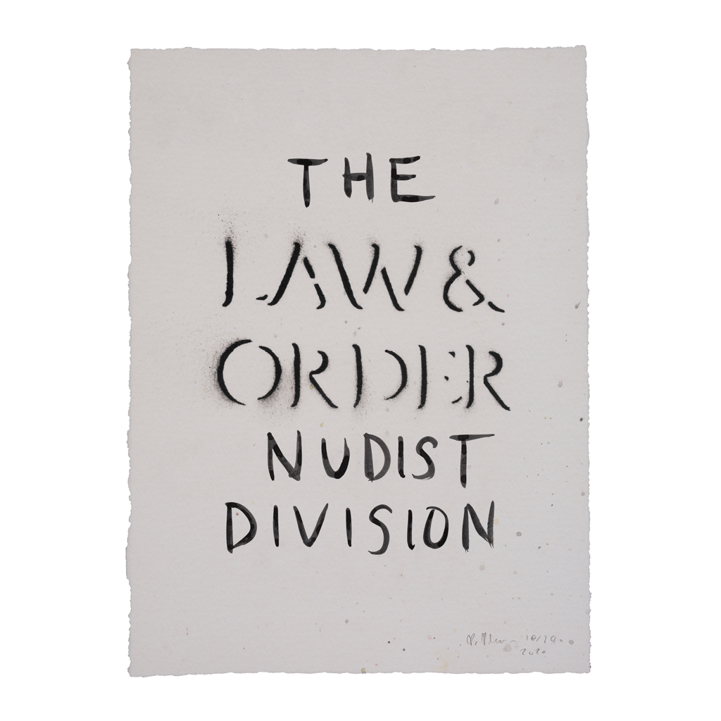Untitled (Law & Order) 10