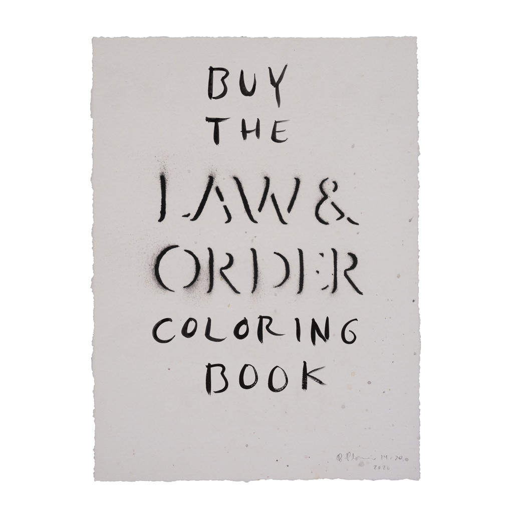 Untitled (Law & Order) 14