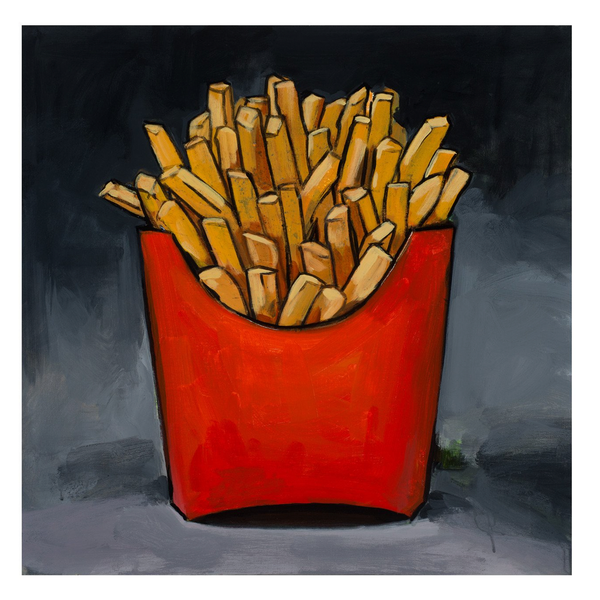 French Fries (Savarin)