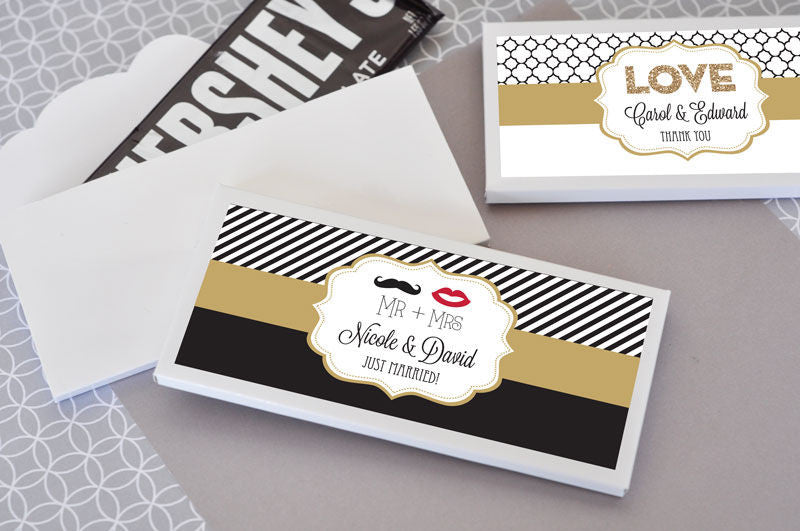 Personalized candy chocolate bar wrappers personalized candy bar wrappers colourmoves Image collections