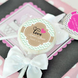 Personalized Candy Lollipops