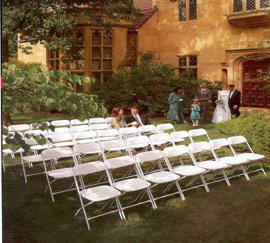 The Usefulness Of Folding Chair Covers