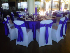 wedding chair covers for folding chairs