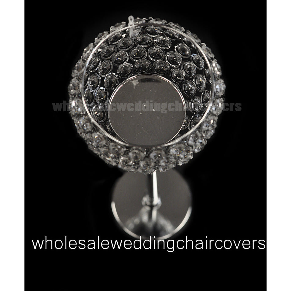 Mini globe centerpiece - Wholesale Wedding Chair Covers l Wedding & Party Supplies