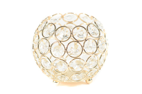 Wedding decorations wedding party supply outlet wholesale crystal ball votive gold wholesale wedding chair covers l wedding party supplies junglespirit Gallery