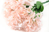 Hydrangea Bush Blush - Wholesale Wedding Chair Covers l Wedding & Party Supplies