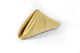 Lamour Satin Napkins (Pack of 10) - Wholesale Wedding Chair Covers l Wedding & Party Supplies