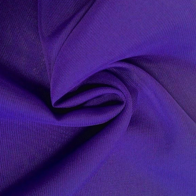 Chiffon fabric roll Regency (40 yards) - Wholesale Wedding Chair Covers l Wedding & Party Supplies