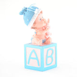 Baby boy on block - Wholesale Wedding Chair Covers l Wedding & Party Supplies
