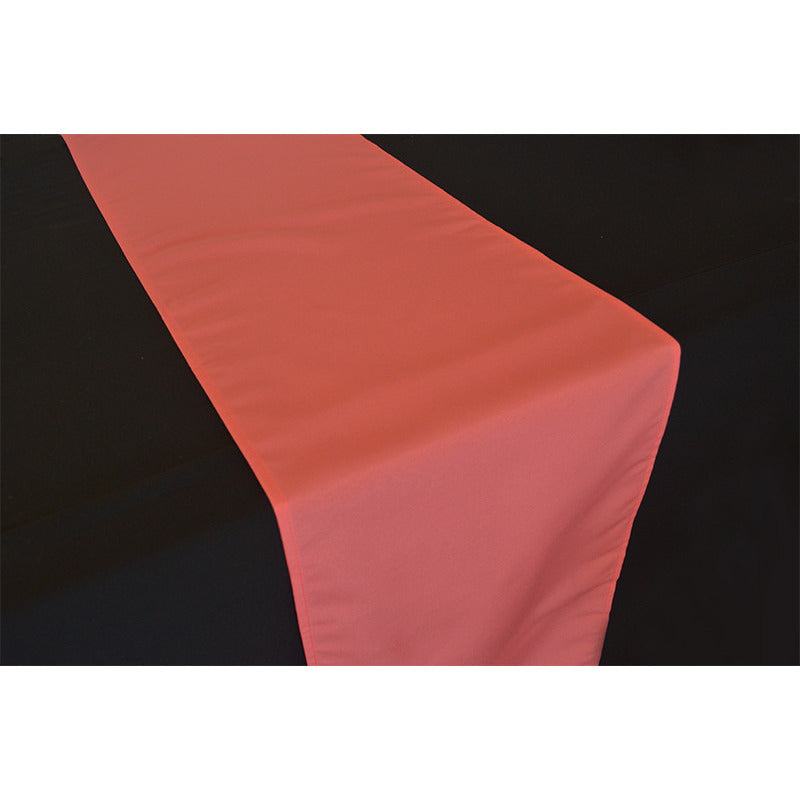 Polyester Table Runner - Wholesale Wedding Chair Covers l Wedding & Party Supplies