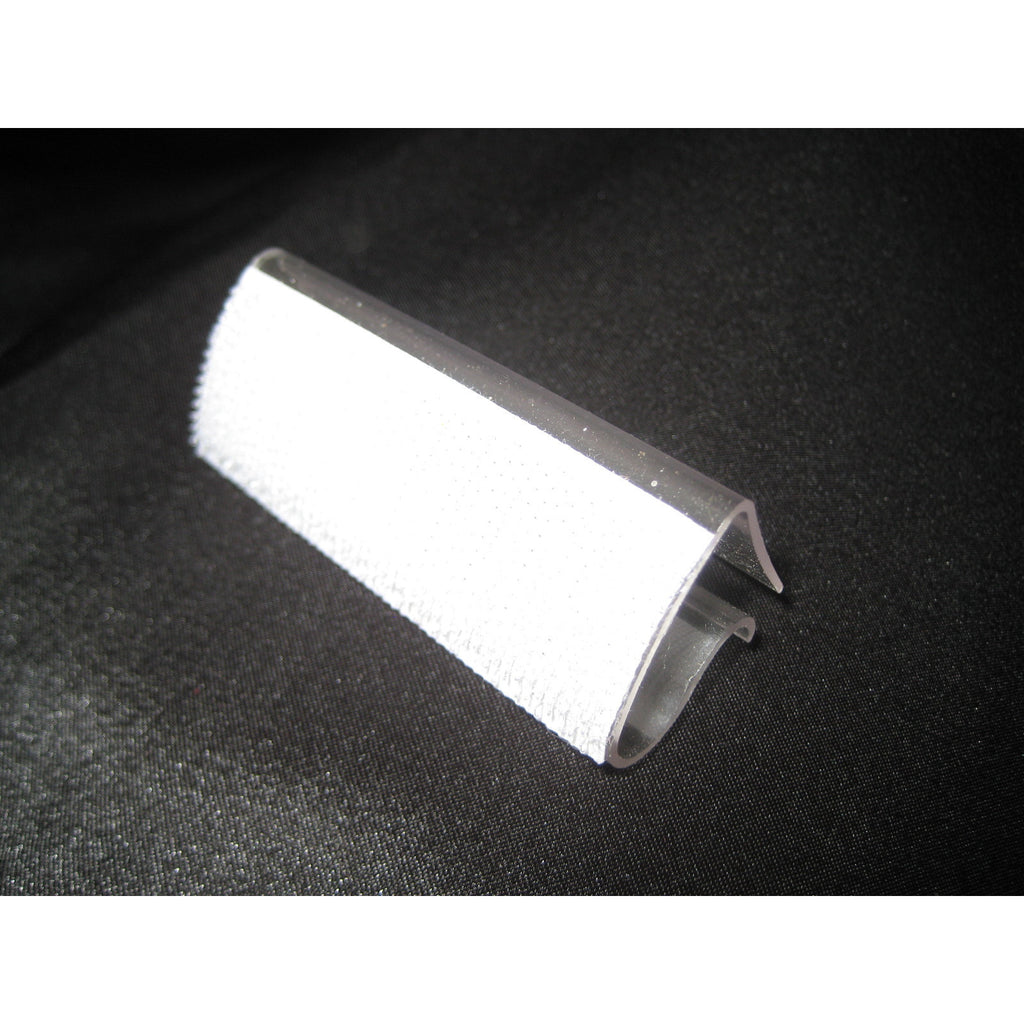 Velcro table skirt clip - Wholesale Wedding Chair Covers l Wedding & Party Supplies