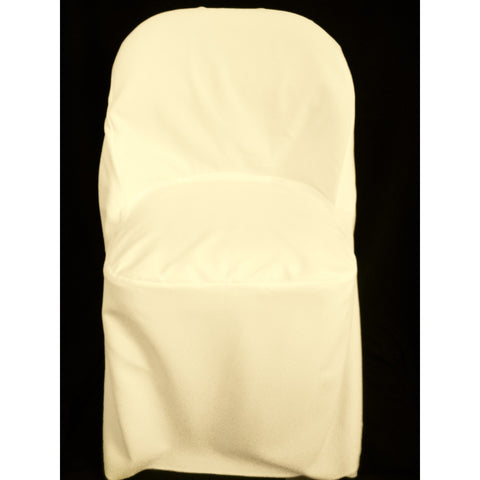 standard round top folding chair cover wholesale wedding chair covers l wedding u0026 party supplies