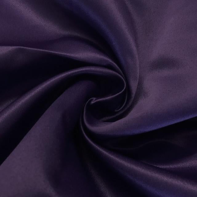 Satin Fabric Roll (40 Yards) - Wholesale Wedding Chair Covers l Wedding & Party Supplies