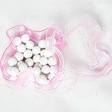 Baby onesie candy holders (1 dozen)