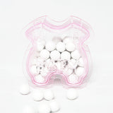Baby onesie candy holders (1 dozen) - Wholesale Wedding Chair Covers l Wedding & Party Supplies