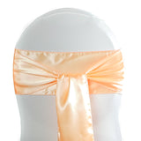 Satin Sash (Pack of 10)