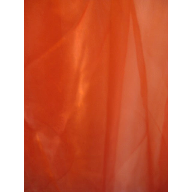 Organza Fabric Roll (40 yards) - Wholesale Wedding Chair Covers l Wedding & Party Supplies