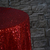 "90"" x 132"" Rectangular Sequins Tablecloth - Wholesale Wedding Chair Covers l Wedding & Party Supplies"