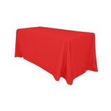 90 x 132 Polyester Tablecloth