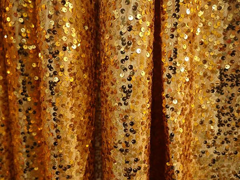 "52"" X 10ft  Sequin Backdrop Panel - Wholesale Wedding Chair Covers l Wedding & Party Supplies"