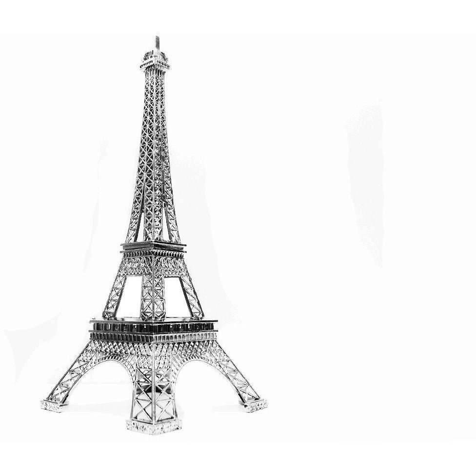 Eiffel Tower - Wholesale Wedding Chair Covers l Wedding & Party Supplies