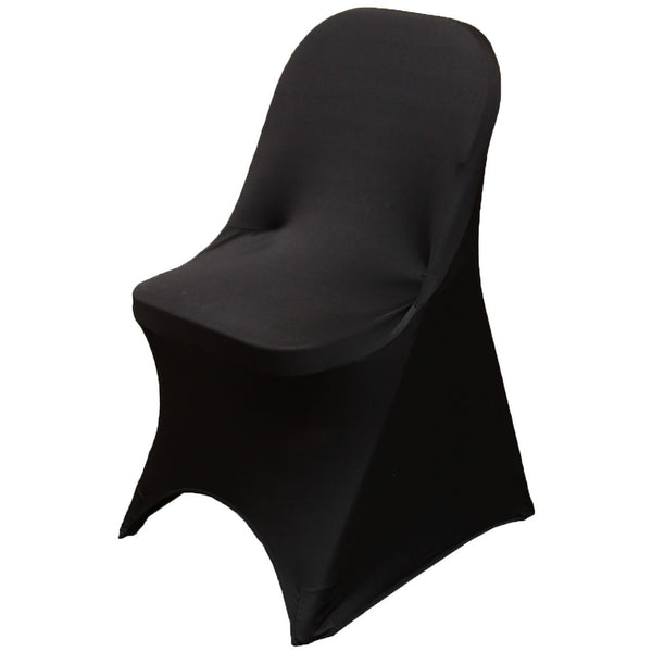 Spandex Stretch Folding Chair Cover Wedding Chair Covers