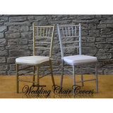 Chiavari Chair - Wholesale Wedding Chair Covers l Wedding & Party Supplies