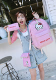 Hello Kitty™ Backpack - Bunny Buddha