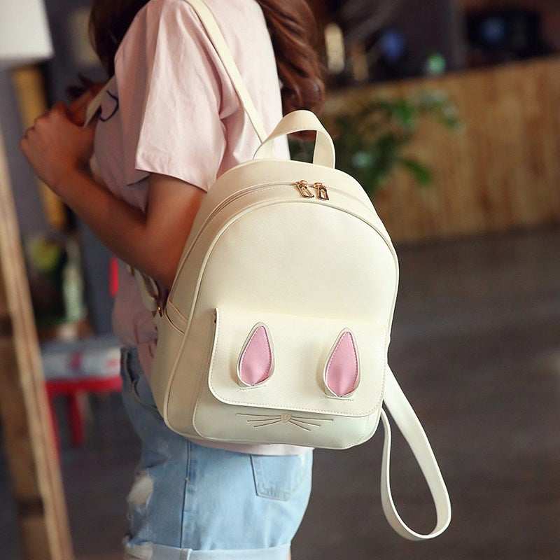 ?  The Bunny Buddha™ Mini-Backpack - Bunny Buddha
