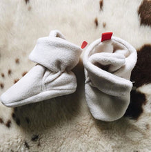 Load image into Gallery viewer, BB Bunny Feet™ Strap Booties for Little Walkers - Bunny Buddha