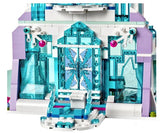 ❄️  Elsa's Frozen Ice Castle / Magical Palace - Bunny Buddha