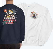 Load image into Gallery viewer, BB野球チーム TEAM - Bunny Buddha