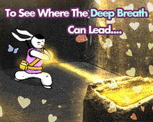"Load image into Gallery viewer, BB's ""Deep Breath Stories"" - eBook Trilogy + 1 Month FREE EduGames - Bunny Buddha"