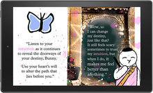 Load image into Gallery viewer, Bunny Buddha™ II: The Pyramid Path eBook - Smartphone / Widescreen - Bunny Buddha