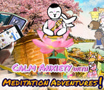 "BB's ""Mindfulness Missions"" - eBook Trilogy - Bunny Buddha"